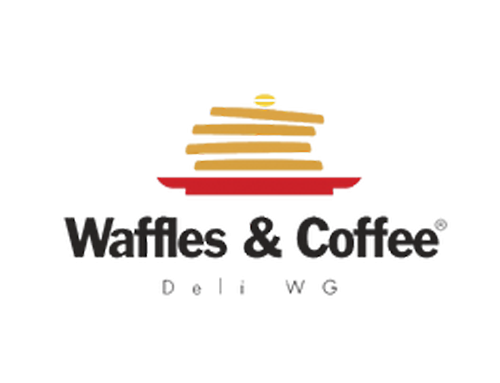WAFFLES & COFFEE